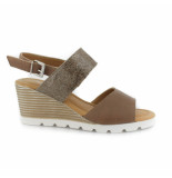 Easy'n Rose Sandalen taupe