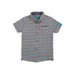 Oepsie shirt jersey blauw