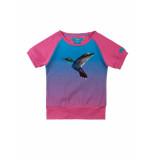 Oepsie T-shirt roze