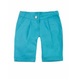Oepsie girl shorts blauw