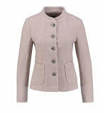 Gerry Weber Jas high collared jacket old pink roze