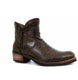 Line Footwear F3716 groen