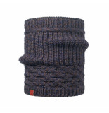 Buff Knitted Neckwarmer Dean Navy