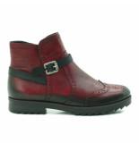 Remonte Laarzen rood