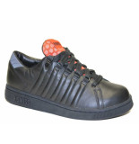 K-Swiss Lozan men zwart