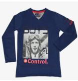 Boys in Control 503b denim shirt
