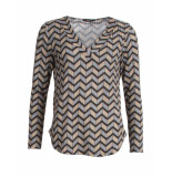 Studio Mo Top spring missoni