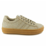 EB Shoes Sneakers taupe