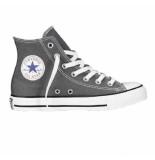 Converse All Star grijs