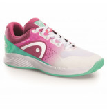 Head Tennisschoen sprint evo clay women magenta opal roze