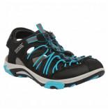 Regatta Sandaal lady trellis sandal azure blue blauw