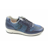 Only A Shoes Sneakers blauw