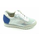 YKX & Co Sneakers zilver