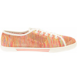 Pepe Jeans Aberlady sneakers-37 rood