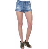 Glamorous Dafne short -3 m denim