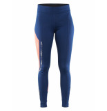 Craft Brilliant 2.0 thermal tights w 027427 paars