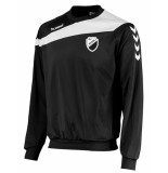 Hummel Sv marken elite top round neck 020795 zwart