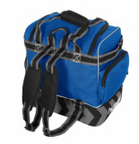 Hummel Pro backpack excellence purmerland 026164 blauw