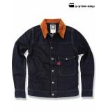 G-Star Hunter vintage jacket heren denim