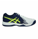 Asics Lady gel-game 6 clay 027242 wit