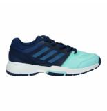 Adidas Barricade club w 027338 blauw