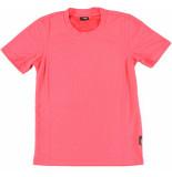 Maier Sports T-shirt van in de kleur roze