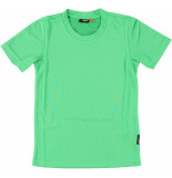 Maier Sports T-shirt van in de kleur groen