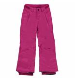 O'Neill Framboos pink skibroek jewel met thermal voering roze