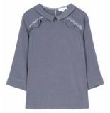 Grace & Mila Shirt olivette grijs