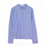 Grace & Mila Blouse nevada denim