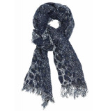 Circle of Trust W17.96.5950 cosi scarf nightshade blauw