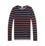 Scotch R'Belle T-shirt julie combo