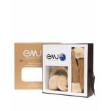 EMU Australia Winter accessoire set penneshaw gift set chestnut beige