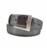 Scarpe Pazzo  Belt - lak 2 grijs