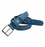 O'Quirey Belt - cordova blue
