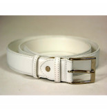 O'Quirey Belt - offwhite wit
