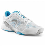 Head Tennisschoen revolt pro 2.0 women white blue wit