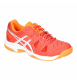 Asics Gel-game 5 gs 037122 oranje