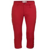 Fjallraven Abisko Capri rood