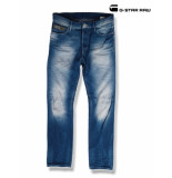 G-Star Blades tapered dekay heren denim