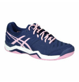 Asics Lady gel challenger 10 clay 004845 wit