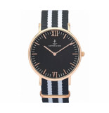 Kapten & Son Black night rider campus 4251145223144 geel goud