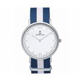 Kapten & Son Horloge silver sail campina 4251145212025