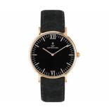 Kapten & Son Horloge all black vintage campina 4251145221522