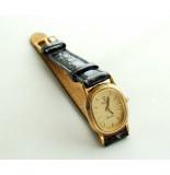 Christian Vicence dames horloge
