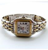 Christian Gouden genëve dames horloge