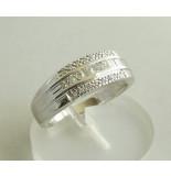 Atelier Christian Diamanten ring