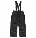 Color Kids Zwarte kinder skibroek blake/weston 2.000mm waterkolom