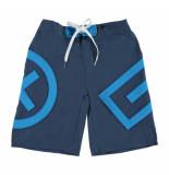 Chiemsee Jongens zwemshort baker blauw