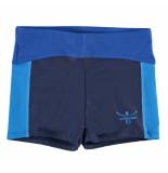 Chiemsee Kinder zwembroek ikarus blauw
